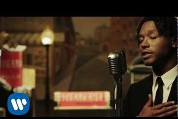 "Lupe Fiasco ""Bitch Bad"" Video"