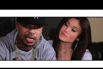 "Grafh Feat. Chinx Drugz ""The Plot Thickens"" Video"