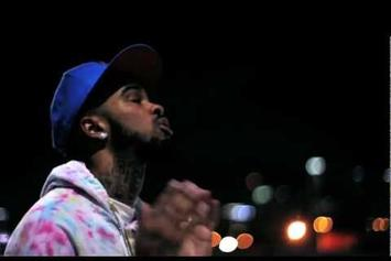 "Young L (The Pack) ""What Yo Mind Do"" Video"