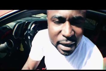 "Young Buck ""I'm Taxin"" Video"