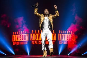 Kendrick Lamar Covers Rolling Stone, Plays Them Six New Songs