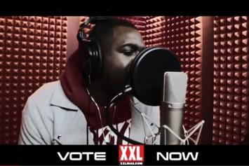 "Kidd Kidd ""10 Bands (Freestyle)"" Video"