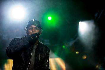 Kendrick Lamar Will Never Release The Song From His Colbert Performance