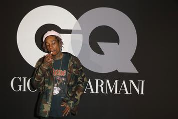 "Wiz Khalifa & Curren$y Announce Joint ""#2009"" Mixtape"