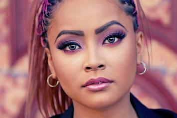 "Stream Honey Cocaine's ""The Gift Rap"" EP"