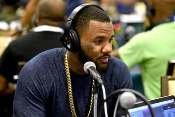 """The Game To Star In New Dating Show """"She's Got Game"""""""