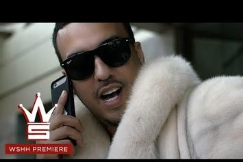 "French Montana ""Dontchu"" Video"