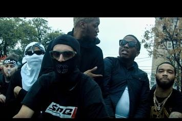 "OG Maco Feat. Johnny Cinco ""Homies"" Video"