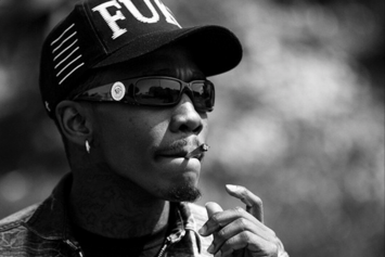 "Dizzy Wright Shares Tracklist & Release Date For ""The Growing Process"""