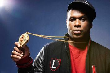 "Jay Electronica Calls Kanye West A ""Black God,"" Talks Young Thug & O.T. Genasis"