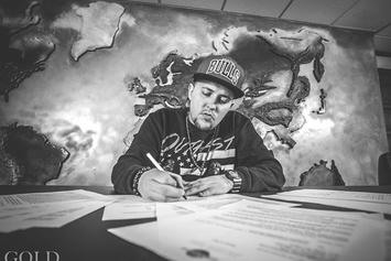Shady Music Publishing Signs Rapper/Producer Astray