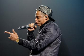 """Jay Z Defends TIDAL In """"Stream Of Consciousness"""" Twitter Address"""