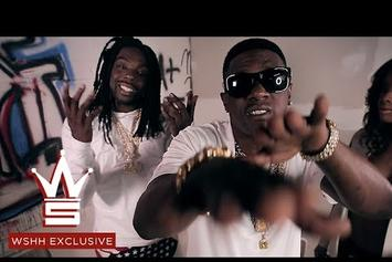 """Young Scooter Feat. Boosie Badazz """"Pots And Stoves"""" Video"""