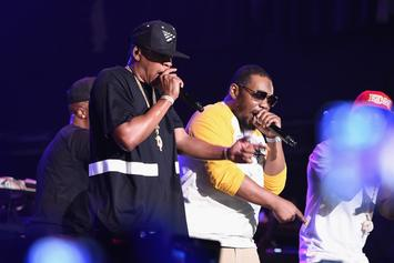 Beanie Sigel Wants To Collaborate With Jay Z Again
