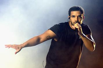 Listen To Three New Drake Songs