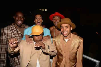 """Earl Sweatshirt Confirms """"The Obvious"""": Odd Future Is No More"""