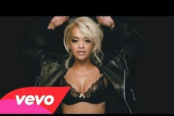 "Rita Ora ""Poison"" Video"