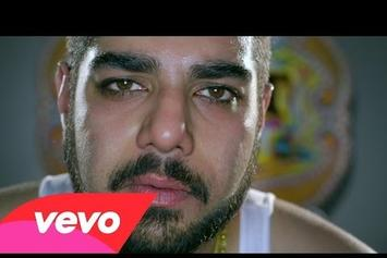 "Heems ""Damn, Girl"" Video"