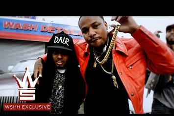 """DJ SpinKing Feat. Chinx, Zack """"Cash Rules"""" Video"""