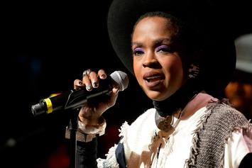 Lauryn Hill, Jay-Z, & Timbaland Honored At ASCAP Rhythm & Soul Awards