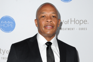 Dr. Dre's Beats 1 Radio Show Debuts Today