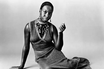 """Stream The Compilation LP """"Nina Revisited….A Tribute To Nina Simone"""""""