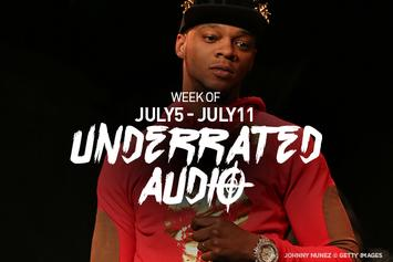 Underrated Audio: July 5- July 11