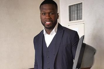 50 Cent Has Released A Statement On Bankruptcy Filing