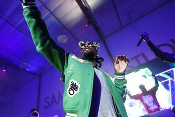 Wale To Perform At The White House