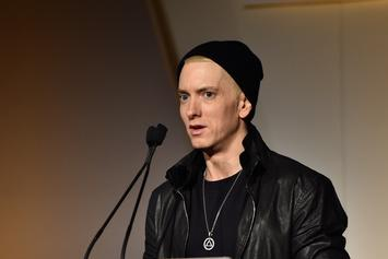Eminem To Host Twitter Q&A Friday Afternoon