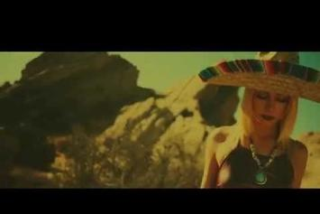 "Lil Debbie ""Let's Get High"" Video"