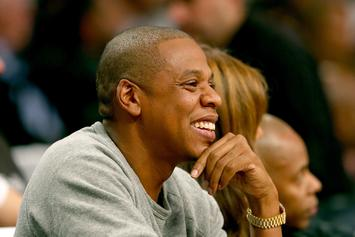 """Jay Z's """"Magna Carta Holy Grail"""" Rereleased On Vinyl With Hidden Track"""