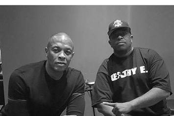 DJ Rhettmatic Confirms Dr. Dre X DJ Premier Collab