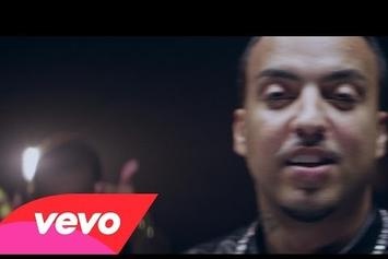 "French Montana Feat. Rick Ross, Lil Wayne ""Lose It "" Video"