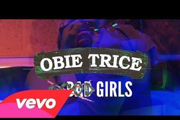"Obie Trice ""Good Girls"" Video"