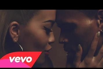 "Rita Ora Feat. Chris Brown ""Body On Me"" Video"