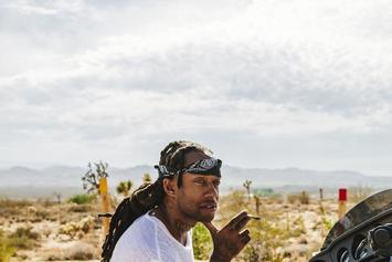 """Kranium Feat. Ty Dolla $ign """"Nobody Has To Know"""" Video"""