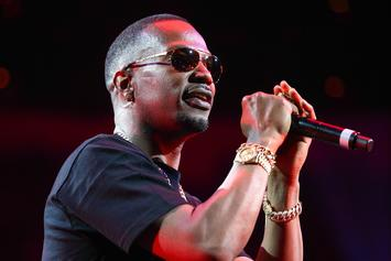 "Juicy J To Drop ""100% Juice"" Mixtape Tomorrow"
