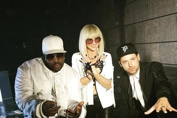 "Stream Big Boi & Phantogram's Collaborative EP ""Big Grams"""