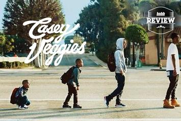 "Review: Casey Veggies' ""Live & Grow"""