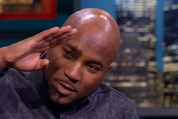 Jeezy Discusses Obama's Legacy, Racial Progress On The Nightly Show