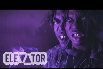"Lucki Eck$ ""Freewave 7"" Video"