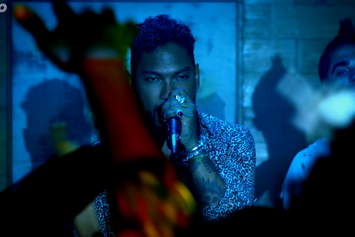 "Miguel ""Waves"" Video"