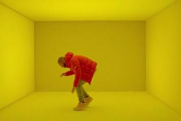"Drake ""Hotline Bling"" Video"