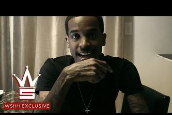 "Lil Reese ""Gang"" Video"