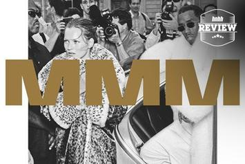 """Review: Diddy's """"MMM"""""""