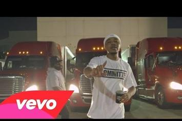 "Cozz Feat. Bas ""I Need That"" Video"