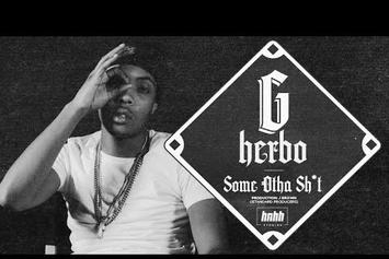 "G Herbo ""Some Otha Shit"" Video"