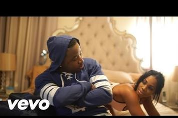 "Troy Ave Feat. Young Lito ""She Belongs To The Game"" Video"