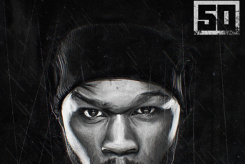 """50 Cent Will Release """"The Kanan Tape"""" On Thanksgiving"""